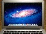 MacBook Air入荷しました!