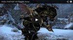 『新生FF14』 FF6のオープニングを再現した動画が公開