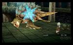 OUYA版FFIIIのゲームプレイ映像