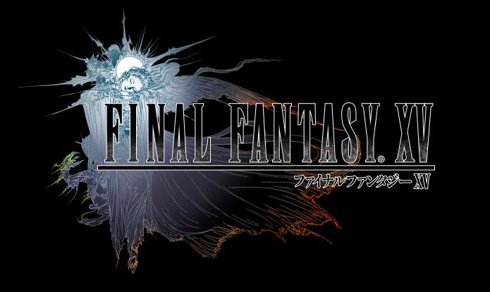 FFXV_logo