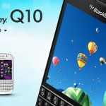 EXPANSYS 月曜限定セール BlackBerry Q10