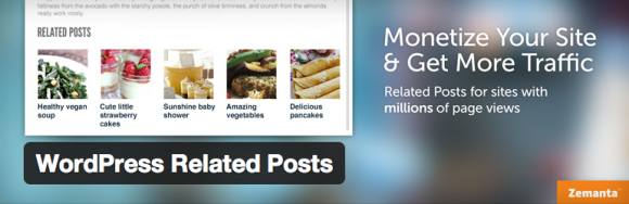 WordPress Related Posts