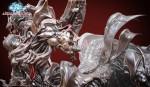 FFXIV:新生エオルゼア スカルプトモデルが公開!ギルガメッシュなどお馴染みのFFキャラクター達が続々参戦!?