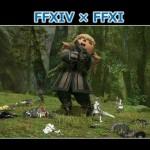 エオルゼアにシャントット様が降臨!?FFXI × DQX × FFXIV コラボ内容発表