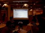 【Webプラットフォーム勉強会 1310】Appmakerを使ってみよう。もくもく会は新しい発想を得られる最高の環境でした #FxOS