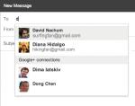 アドレスを知らなくてもGoogle+ユーザー同士なら誰にでもGmailが送れるようになった!ので、速攻で拒否設定しました