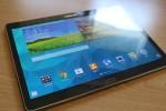 サムスンの最新タブレット『GALAXY Tab S』を1ヶ月間お借りすることになりました #GALAXYアンバサダー