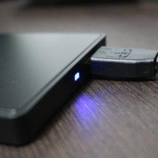内蔵HDDがあっという間に外付けHDDに『Aukey 2.5インチHDD/SSD外付けケース DS-B4』レビュー