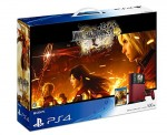 PS4 FF零式HD朱雀エディション 3月19日発売
