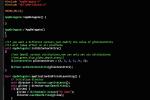 Xcodeエディタのフォント変更方法