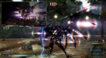 FF零式HD PSP版/HD版比較動画【改】