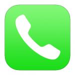 iPhoneの電話アイコンが見つからない?ホーム画面から消えたデフォルトアプリを復活させる方法
