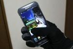 手袋をしたままでも操作可能。GALAXY S5 ACTIVEの高感度タッチ操作を試してみた