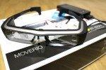 EPSONのスマートグラス『MOVERIO BT-200AV』を半年間お借りすることになりました