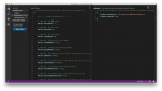 Visual Studio Codeのフォント変更方法