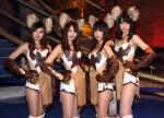 グラブル凄過ぎ…東京ゲームショウ2015 コンパニオンさん写真まとめ(Cygames) #TGS2015