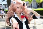 東京ゲームショウ2015 コスプレイヤーさん写真まとめ その2 #TGS2015 #TGSコスプレ
