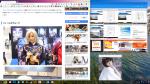 Chromebook C200MAの画面が見づらいのでデュアルディスプレイにしてみたら世界が変わった