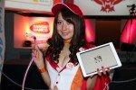 東京ゲームショウ2015 コンパニオンさん写真まとめ(バンダイナムコ) #TGS2015