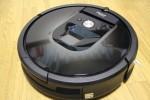 全自動掃除ロボット「ルンバ」の最新機種『Roomba 980』の実力を試す