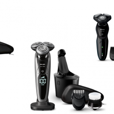 Philips-shavers-Japan