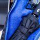 これを求めていた…吸水カバー付きのワンタッチ自動開閉折りたたみ傘
