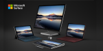 日本マイクロソフト、Surface Pro、Surface Studioを6月15日に、Surface Laptopを7月20日より発売