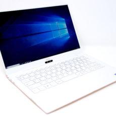 上質なデザインの世界最小13インチノートPC『Dell New XPS 13(9370)』外観レビュー