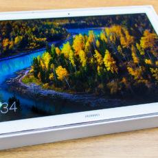 HUAWEI MediaPad M5 Proタッチ&トライイベントレポート