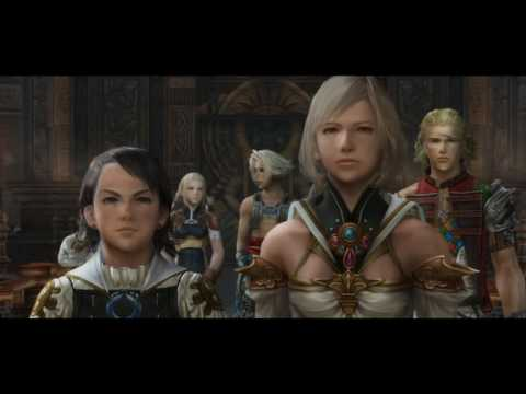 『FINAL FANTASY XII THE ZODIAC AGE』 LAUNCH TRAILER