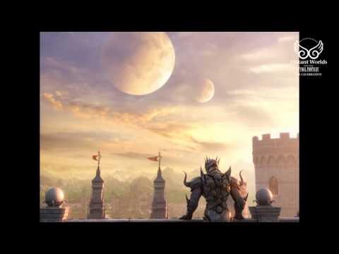 Distant Worlds THE CELEBRATION 「愛のテーマ」サンプルムービー ゲーム映像