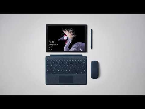 Surface Pro - 大学生活に、頼れるパートナーを (30秒)