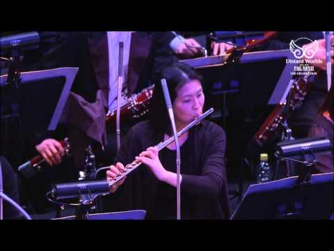 Distant Worlds THE CELEBRATION 「愛のテーマ」サンプルムービー オーケストラ映像