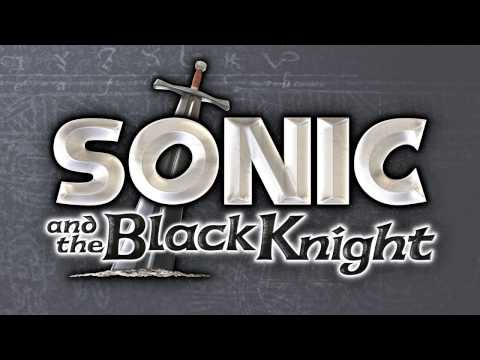 Knight of the Wind - Sonic and the Black Knight [OST]