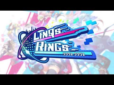 【リンクスリングス】公式PV