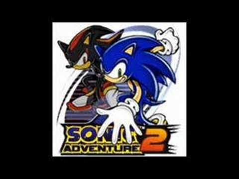 """Sonic Adventure 2 """"Live and Learn"""" Music"""