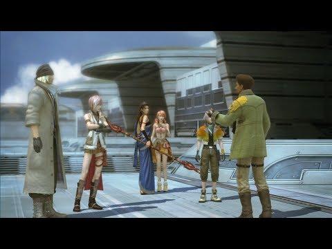 【LRFFXIII】ストーリーダイジェスト~FINAL FANTASY XIII~
