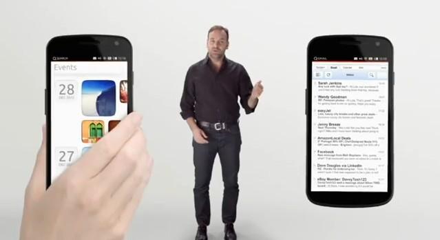 Ubuntu for phones、まずは2月後半にGalaxy Nexus 向けのイメージを提供予定