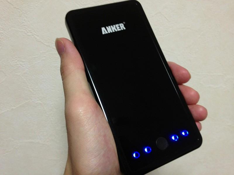 モバイル バッテリー anker 【おすすめ】Ankerのモバイルバッテリーで今すぐ買うべき10モデル!