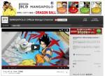 これは凄い!YouTubeでドラゴンボール全巻無料配信!電通がマンガチャンネル「MANGAPOLO」を開設
