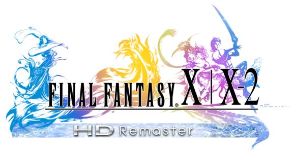 FFX | X-2 HD Remaster
