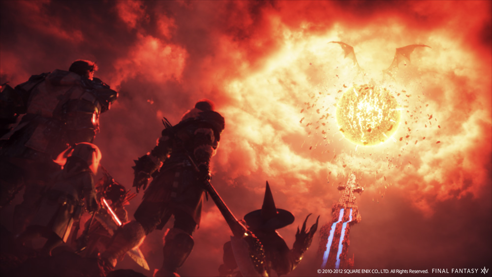 世界崩壊前までのBGMを完全収録したサントラ『Before Meteor:FINAL FANTASY XIV Original Soundtrack』予約開始