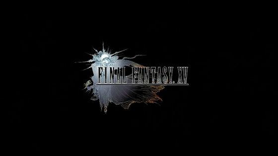 FFXV_title_logo