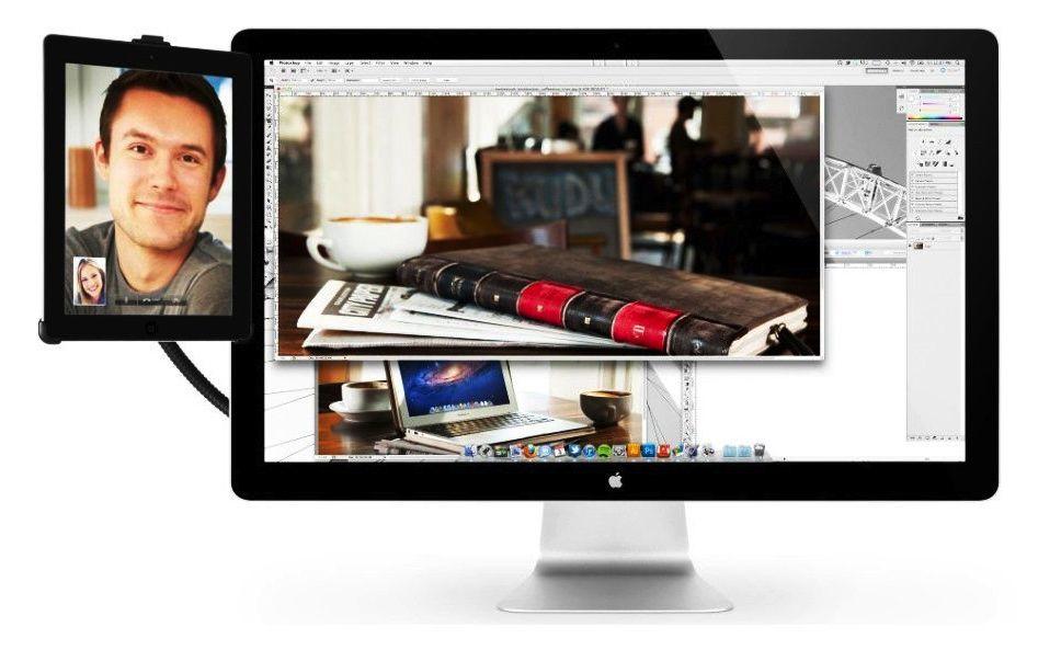 TaoTronics TT-HS03 iPadスタンド『Stand 3D』レビュー