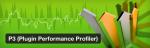 [WordPress] 「P3 (Plugin Performance Profiler)」で負荷の高いプラグインを特定!ブログのパフォーマンス改善をしよう