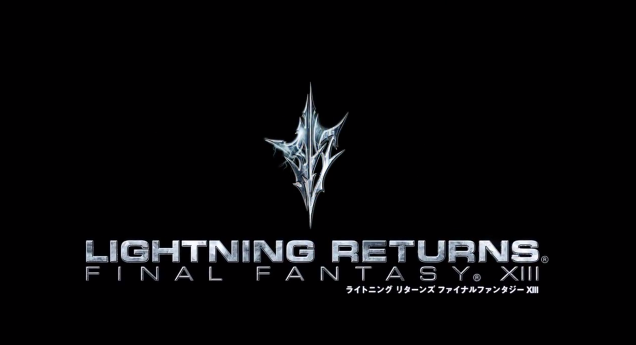 『ライトニングリターンズ FFXIII』発売日が11月21日に決定!Amazonでの予約も開始
