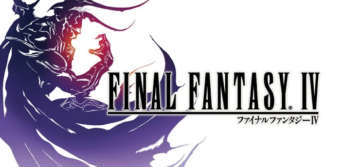Android版『FINAL FANTASY IV』配信開始