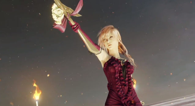 LRFFXIII トレーラー『LIGHTNING RETURNS: FINAL FANTASY XIII – 13 Days』公開