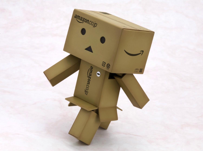 知ってた?Amazonロゴの下にある矢印の「笑った口」以外の意味