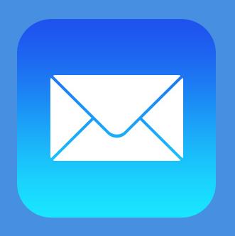 iOS 7「メール」アプリで未読メールを一気に開封済みにする方法